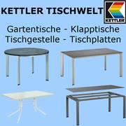 Kettler Tischwelt