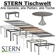 Stern Tischwelt