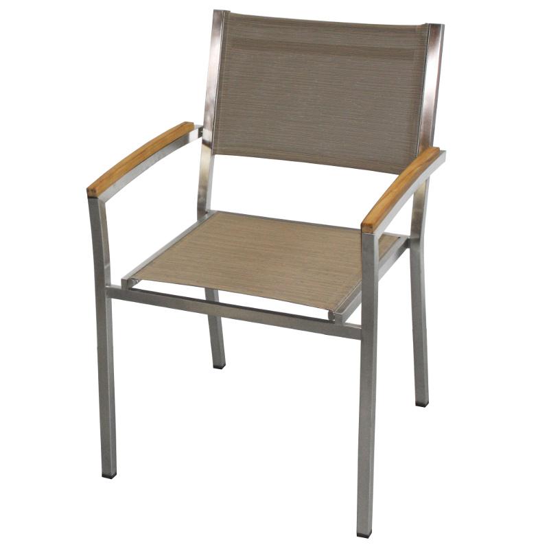 Stühle & Sessel aus Edelstahl - Stühle & Sessel - Sitzmöbel XL ...