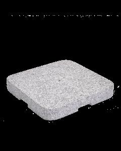 Glatz Granitsockel Z 90 kg mit Standrohr