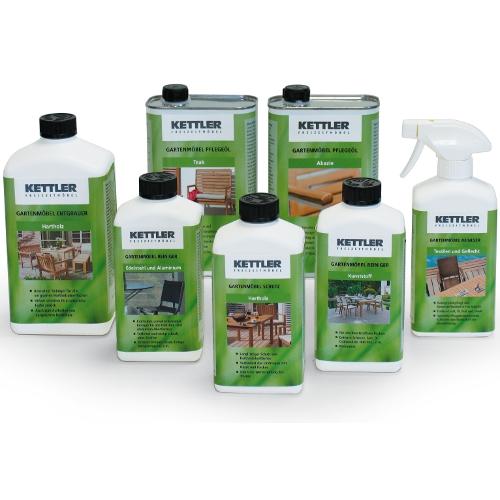 kettler akazienholz pflegeöl 1000ml h5440-000 xl-gartenmöbel, Gartenmöbel